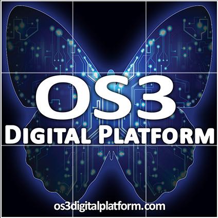 Quob Park Innovate Logo Black