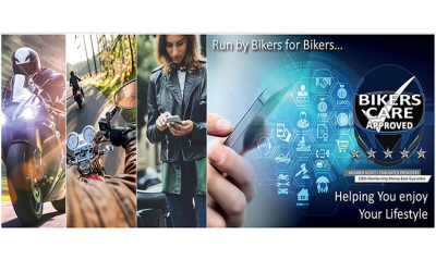 OS3 Digital completes deal for Bikers Care Approved Joint Venture