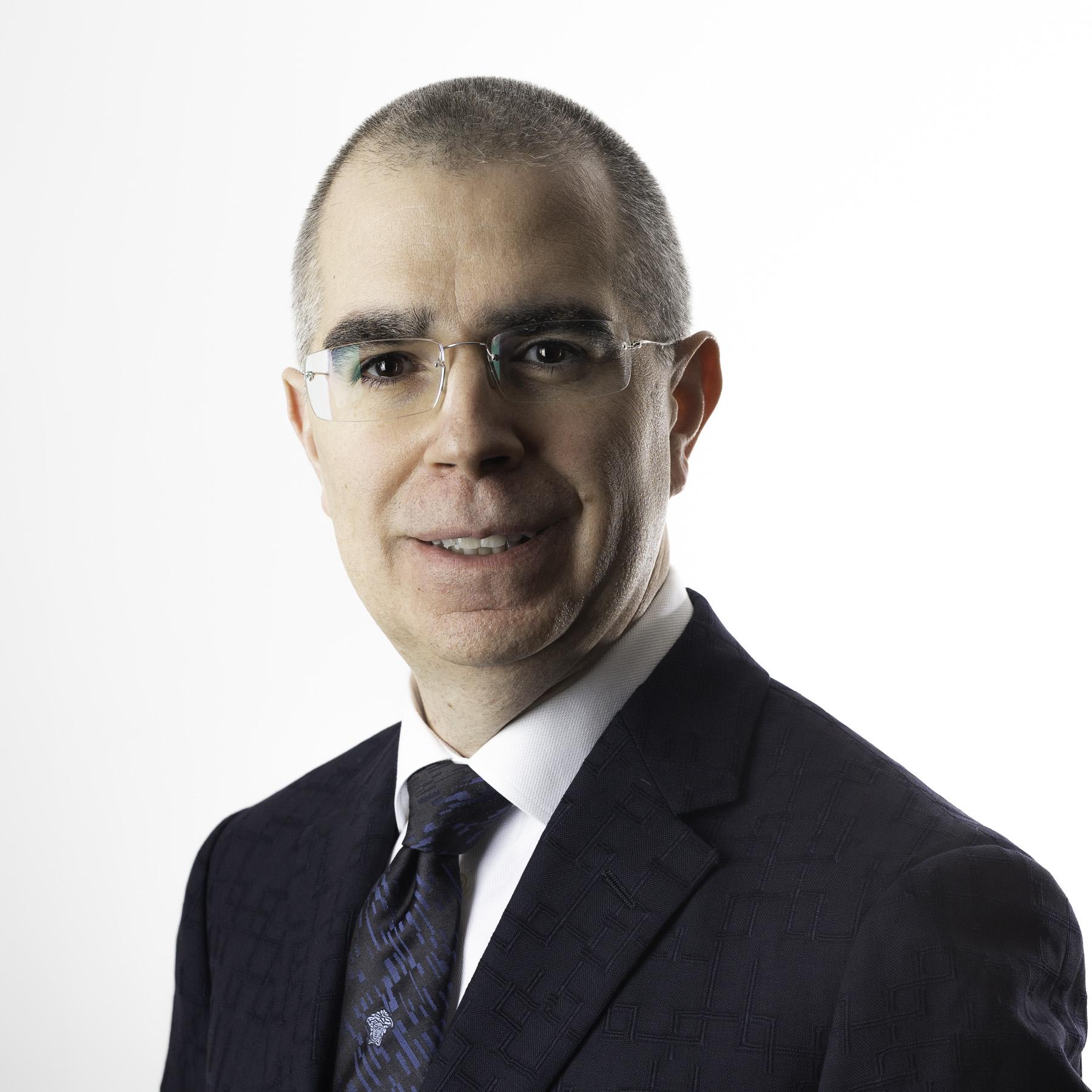 Robert Simon Terry
