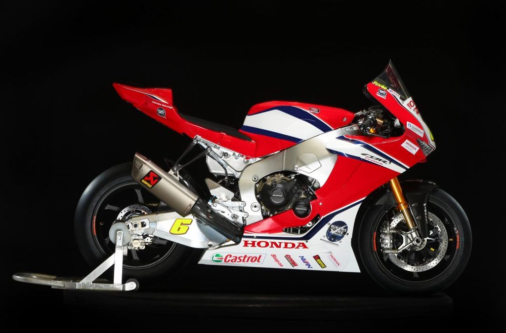 Bikers Care Approved on-board with Honda for the 2019 British Superbike Season